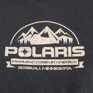 Polaris tee